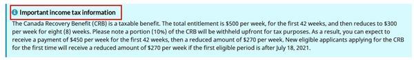 超赞!加拿大政府继续发钱!疫情补贴发放时间再次延长3