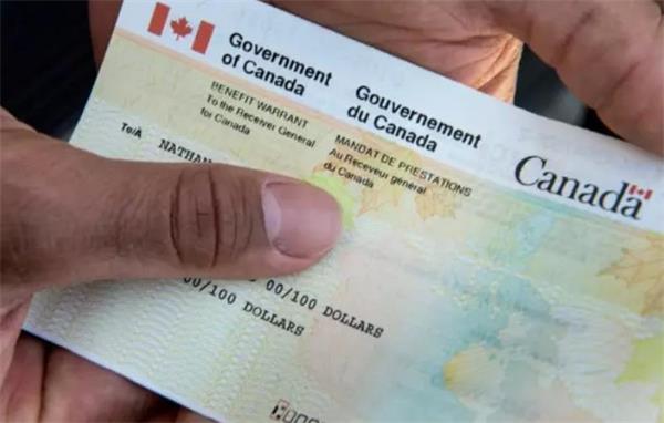 超赞!加拿大政府继续发钱!疫情补贴发放时间再次延长5
