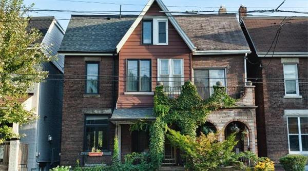 独立屋价格超百万!加拿大哪个城市房屋每平方英尺的价格最高?2