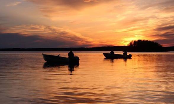 【收藏】休闲+运动+省钱!在加拿大钓鱼一举多得4
