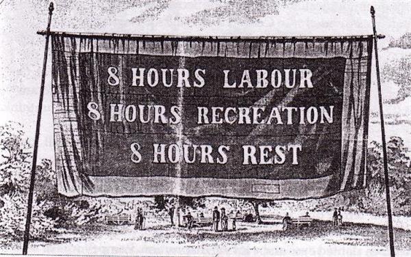 与国际不统一?加拿大劳动节为什么这样特殊?小长假哪里关门哪里开?3