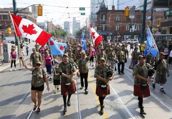 与国际不统一?加拿大劳动节为什么这样特殊?小长假哪里关门哪里开?6