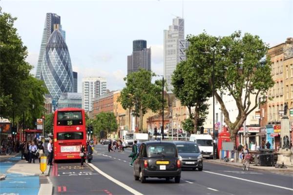 杀回伦敦!逃离城市中心的年轻人正在返回途中1