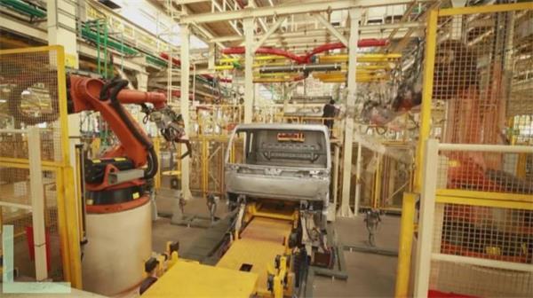 一下烧掉20亿!美国汽车制造商印度梦彻底破碎1