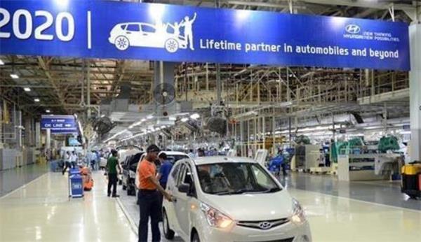 一下烧掉20亿!美国汽车制造商印度梦彻底破碎3