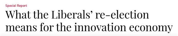 加元上涨!特鲁多获胜后民众更关注加拿大经济发展3