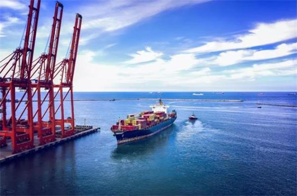 海淘吗?海运价格爆涨!全球港口货轮大堵塞2