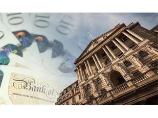 可怕!英国央行考虑负利率!负利率对经济和房地产的影响有多大?
