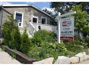 仅剩9个!多伦多中位价不足百万的独立屋仅剩这些社区