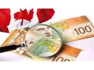 加元飙升!加拿大央行继续维持基准利率不变