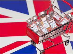 应对变种新毒株有希望!牛津大学团队研发新疫苗