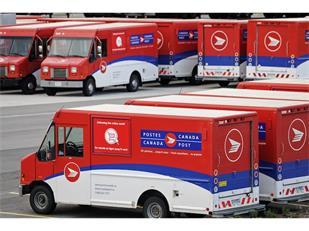 当心邮件快递传播风险!加拿大邮政员工确诊近200例!