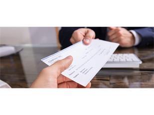 支票将退出历史舞台!加拿大明年推出新的实时支付系统