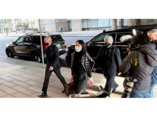 争取促停引渡!孟晚舟今日出席BC最高法院庭审