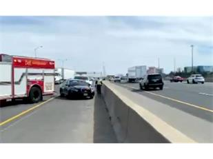 天降飞轮马路杀手!安省警方提醒市民这两个季节要特别注意交通安全