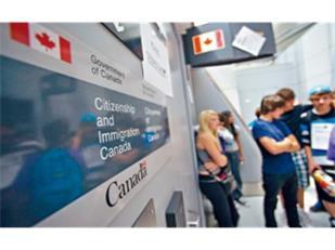 加拿大移民部取消一项疫情临时移民政策!移民部发布2021年第一季度