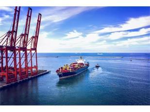 海淘吗?海运价格爆涨!全球港口货轮大堵塞
