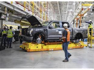 一下烧掉20亿!美国汽车制造商印度梦彻底破碎